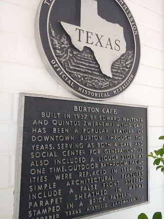 Burton – valokuva