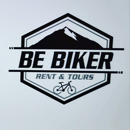 Be Biker, be different!!