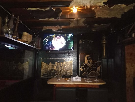 British Saloon