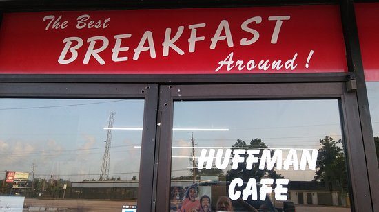 Huffman, TX: Hometown delicious