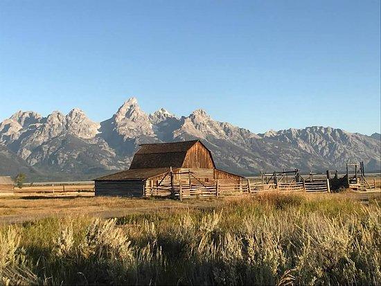 Grand Teton National Park - Sunrise Tour from Jackson Hole 이미지