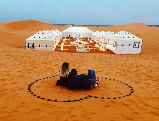 Morocco Desert Sahara Tours