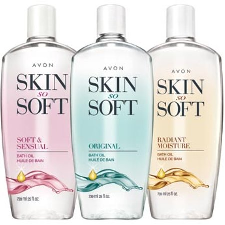 Overgaard, AZ: Avon's favorite Skin So Soft Bath Oil:   https://www.youravon.com/maebaker