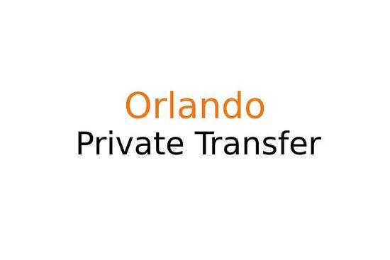 Orlando Private Transfer