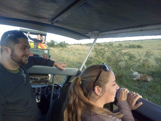 Jadi Africa Safaris