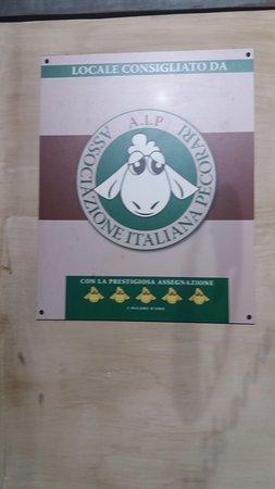Il marchio di qualità dell'Associazione italiana pecorari
