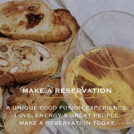 Reservations are key
