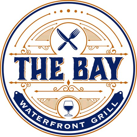 Our Logo for The Bay Waterfront Grill