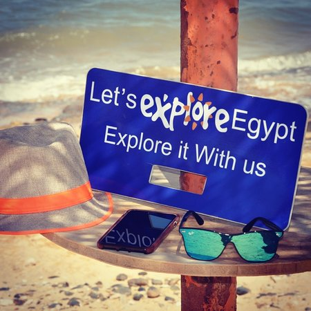 ‪Let's Explore Egypt‬