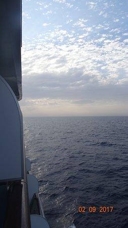 August-September 2017. Costa Deliziosa. Cruise: Italy, Greece, Croatia