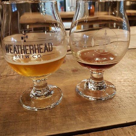Weatherhead Brew Co.
