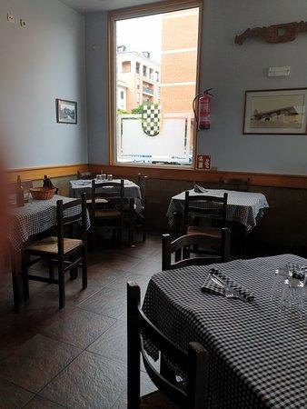 Restaurante Baztan
