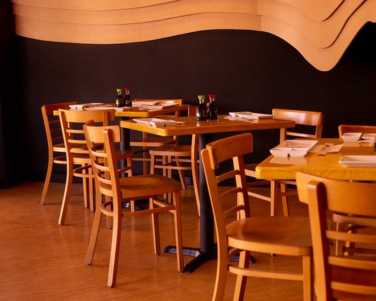 Izakaya Sushi Bar Tegucigalpa