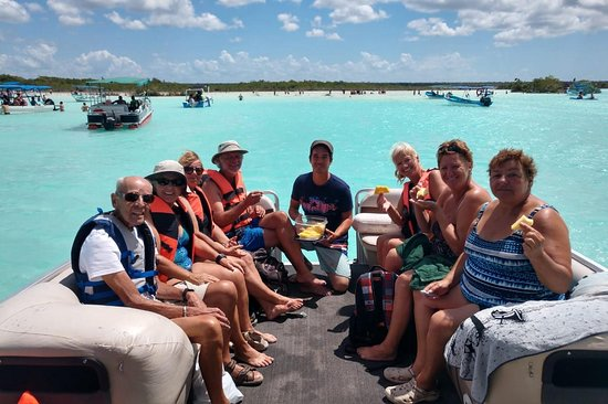DayTour Bacalar Private Tours