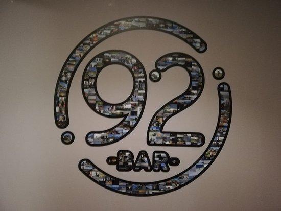 Bar 92