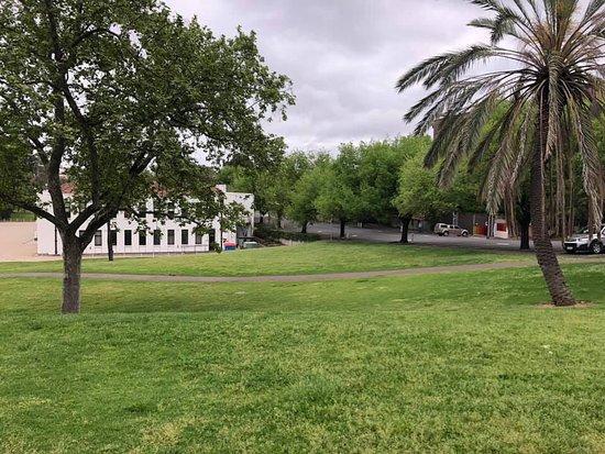 Adelaide Rifles Walkway