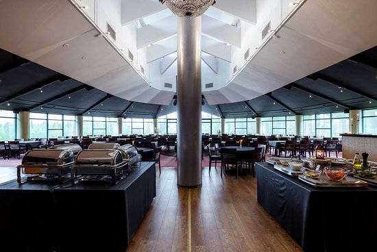 Restaurant, buffet