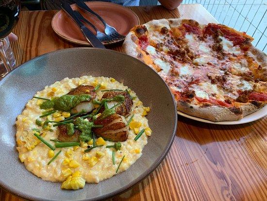 Tazza Kitchen Stone Creek Village Cary Menu Prices Restaurant Reviews Tripadvisor