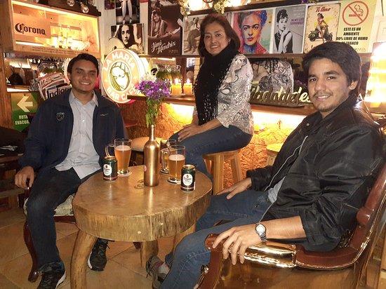 Bar Cafe La Maria