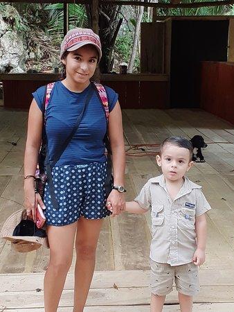 Armenia, בליז: Family fun