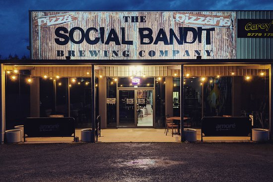 Social Bandit Brewing Co