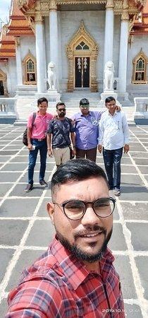 Sathing Phra Φωτογραφία