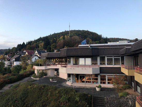 Bilde fra Biedenkopf