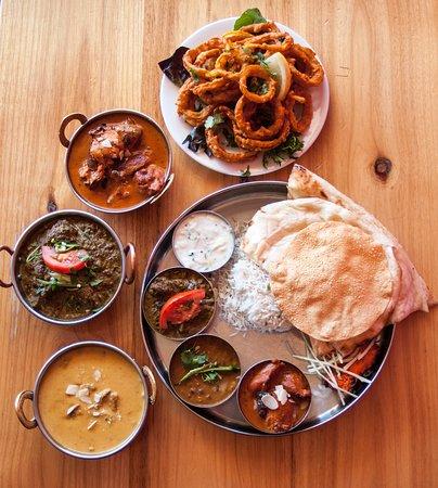 Annapurna meal