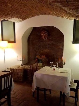 Zola Predosa, Italija: Location