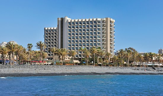 Reception – kuva: Sol Tenerife, Teneriffa - Tripadvisor