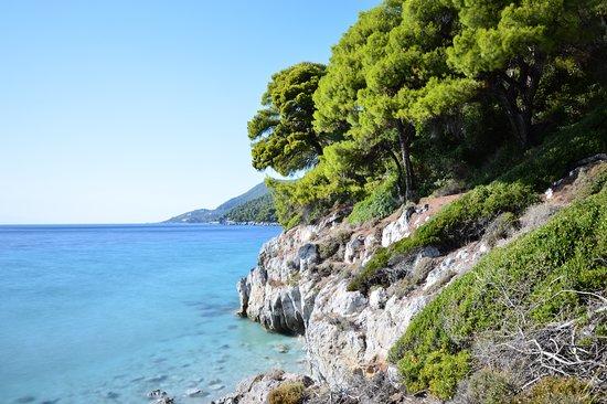 Sporades, Yunanistan: Skopelos, sur les traces de Mamma Mia