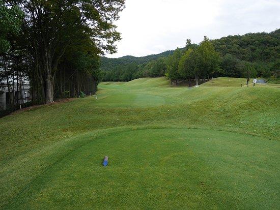 Yashiro Country Club
