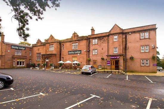 Premier Inn Liverpool (Roby) hotel