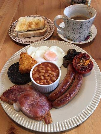 Humble breakfast