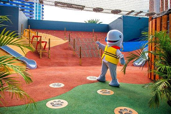 RoniAventura - multi adventure Park
