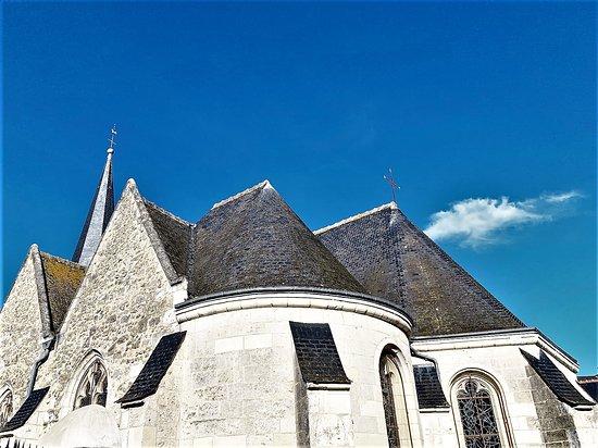 Eglise St Venant