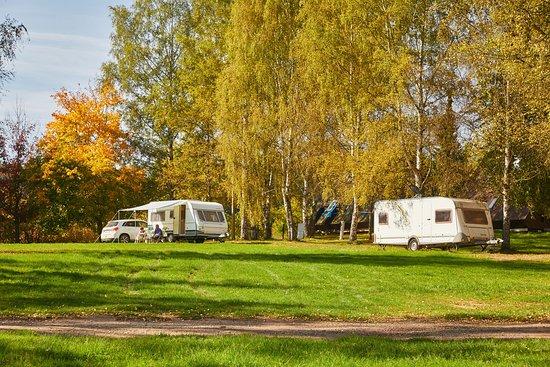mobile homes – kuva: Camp Dolce, Trutnov - Tripadvisor