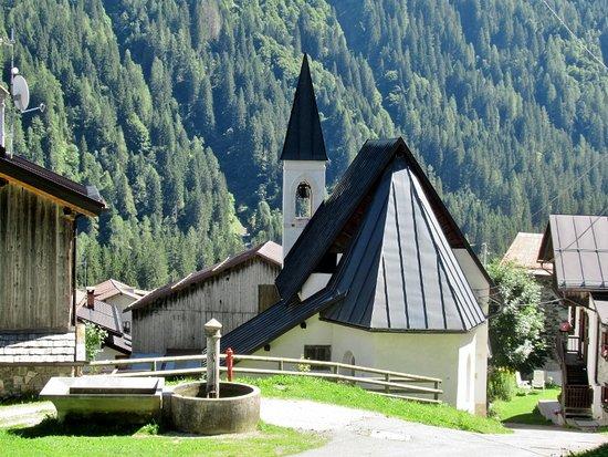 Chiesa Beata Vergine delle Grazie e San Gottardo