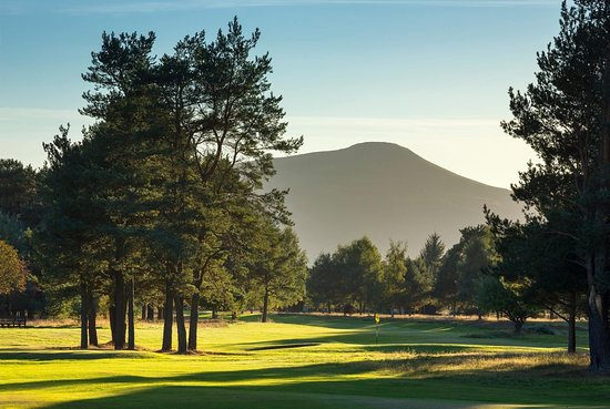 Some nice photos for you of our wonderful course