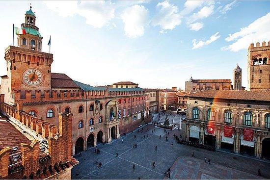 Info Tourist Bologna