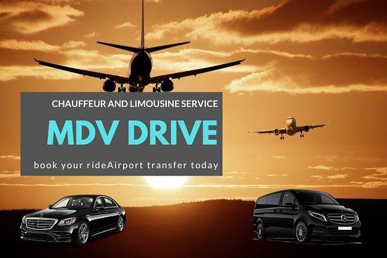 MDV Drive