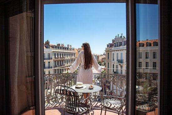 Hotel Le Cavendish, hôtels à Cannes