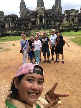 Angkor Kingdom Tours