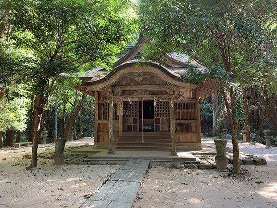 Kuromon Suiyo Shrine