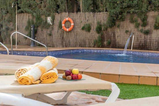 Hotel Plaza Del Castillo, hoteles en Málaga