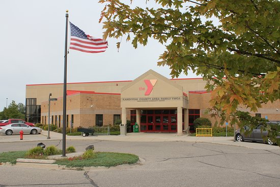 Willmar, MN : The Kandiyohi County Area Family YMCA