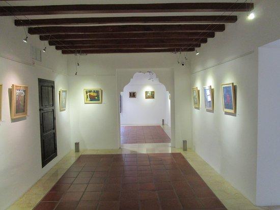 Museo Casa Orduna
