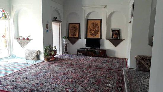 Room 4 , Se Dari, 50 square meters, capacity for 10 people