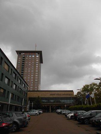 hotel dall'estreno