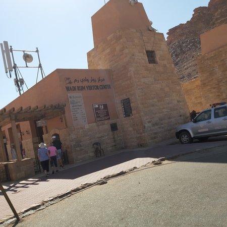 Вади-Рам, Иордания: Wadi rum